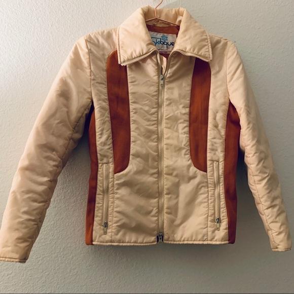 skitique Jackets & Blazers - Vintage Skitique jacket